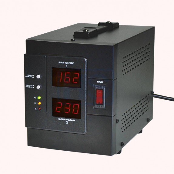 AVR regulador de voltaje automático de Aegis 2000VA