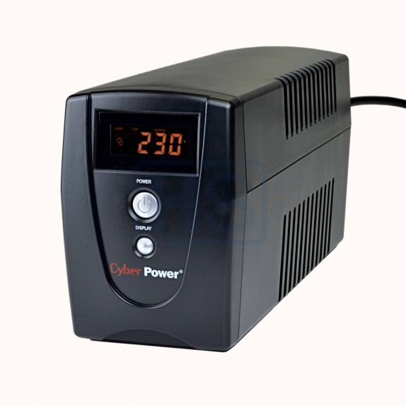 SAI CyberPower Value SOHO 600VA / 360W