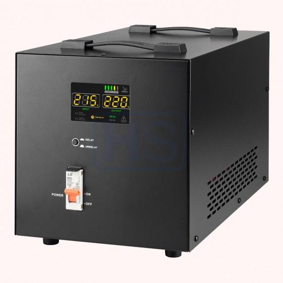 Estabilizador Lapara AVR 5000VA / 4000W