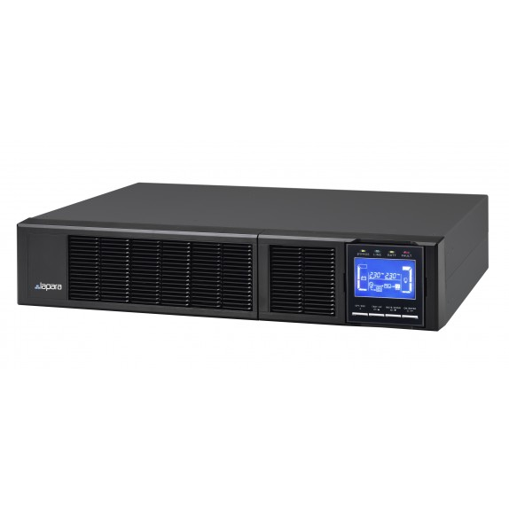 SAI Lapara 6000VA/6000W v1.0, on-line, doble conversión, Rack 2U+3U