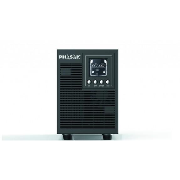 SAI Phasak 2000VA Online LCD