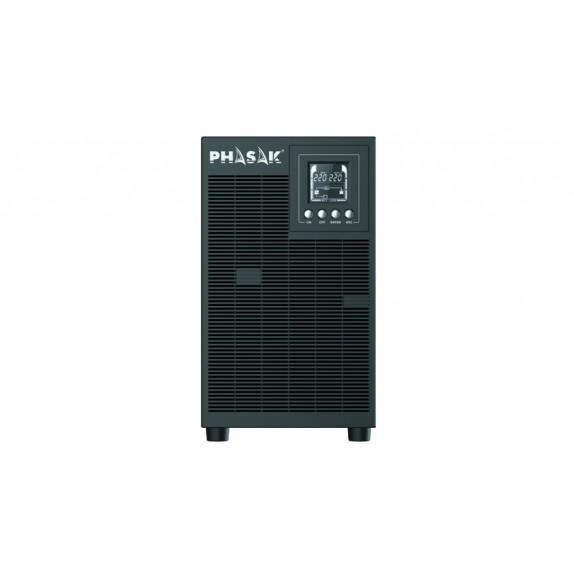SAI Phasak 3000VA Online LCD