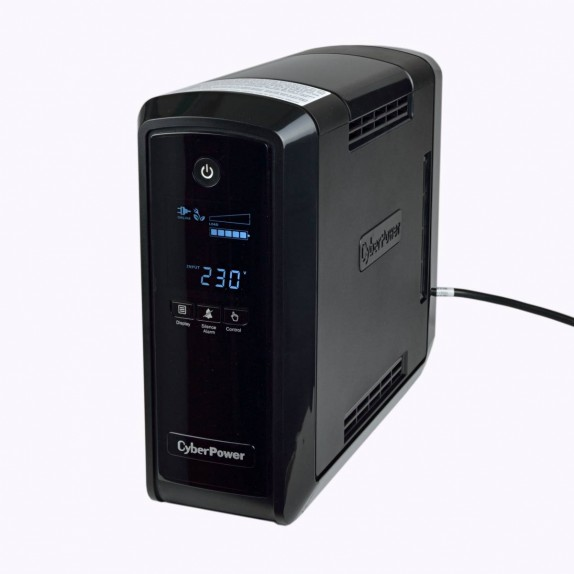 SAI CyberPower PFC Sinewave 900VA / 540W, GreenPower