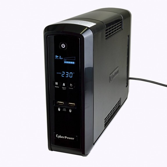 SAI CyberPower PFC Sinewave 1300VA / 780W, GreenPower