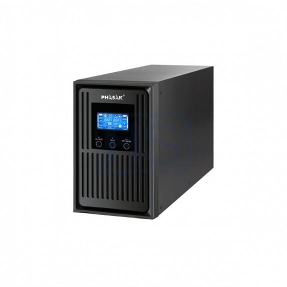 SAI Phasak 1000VA Online LCD