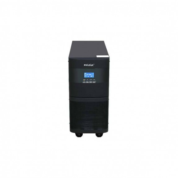 SAI Phasak 10000VA Online LCD