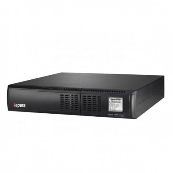 SAI interactivo Lapara 1100VA/950W, in-line, sinusoidal