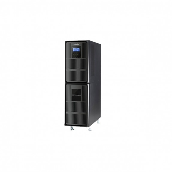 SAI Phasak 6000VA Online LCD