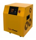 CyberPower CPS7500PIE - Sistema de alimentación de emergencia de 7500VA / 5250W