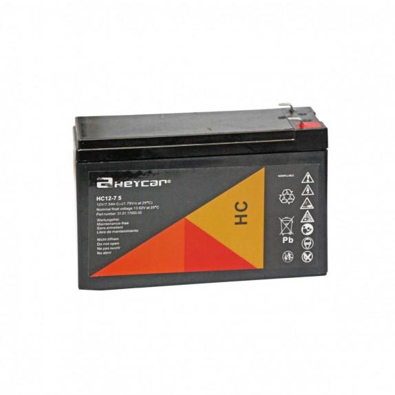 Batería AGM de 12V/7.5Ah