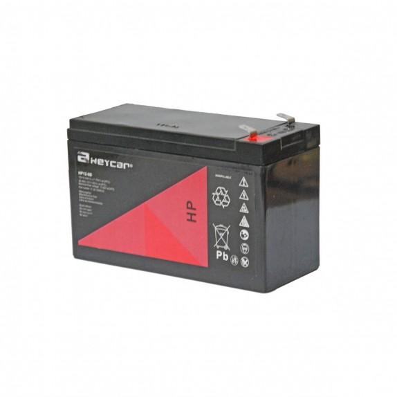 Batería AGM de 12V/9Ah