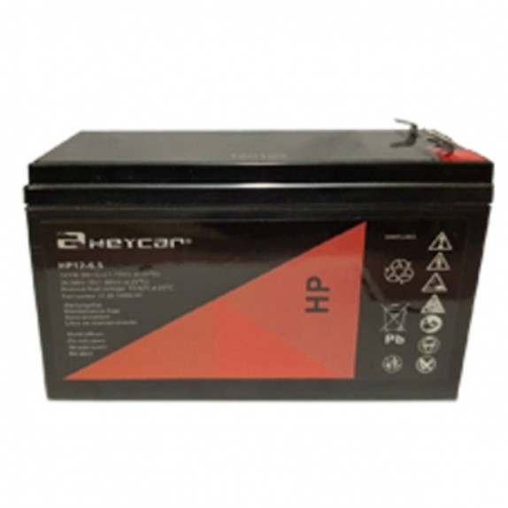 Batería AGM de 12V/6.5Ah