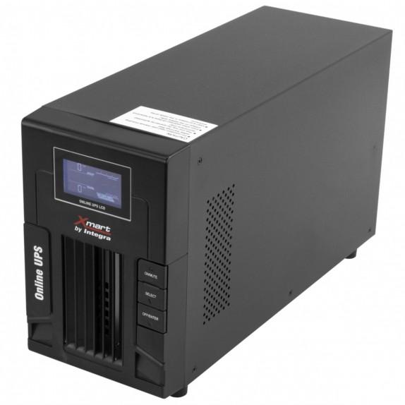 SAI on-line torre Optima-T09 de 1500VA 1350W
