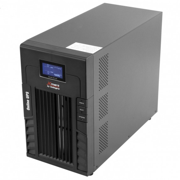 SAI on-line torre Optima-T09 de 2000VA 1800W