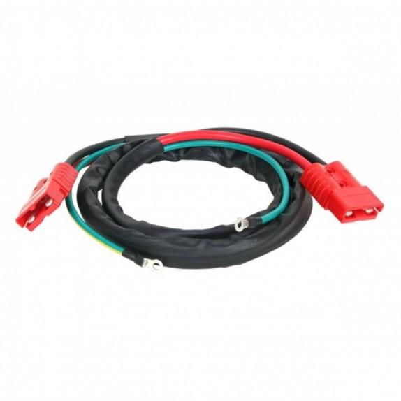 Cable de conexión a banco de baterías PH 9275 para SAI Phasak PH 9273